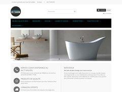Détails : Ma salle de bain design