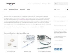 Détails : Matériel pour créer des bijoux fantaisie