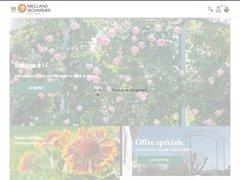 Détails : Jardinerie en ligne