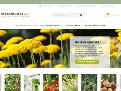 Détails : Mes Arbustes, spécialiste de la pépinière
