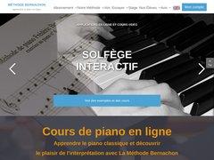 Détails : http://www.methode-bernachon.fr