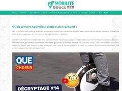Détails : Mobilitedouce.fr