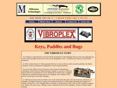 Vibroplex