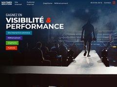 Détails : Agence web Toulouse