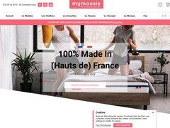 Le matelas parfait MyMoosie : un matelas haut de gamme