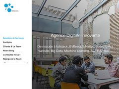 Détails : NetDevices Corpus-Pro