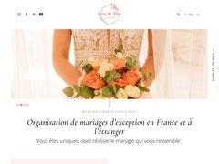 Noce de reve : Organisation de mariage - Agence Wedding Planner