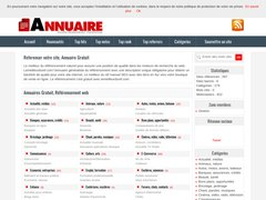 Annuaire OCTS
