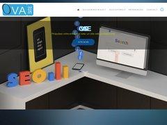 Détails : Agence de communication Globale - Ovasite agence web bordeaux creation de site internet