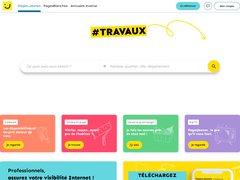 PagesJaunes : Annuaire des pro.. !