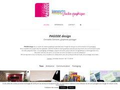 Détails : PAGODE design
