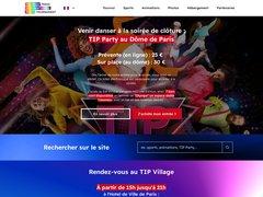 Tournoi International Paris (TIP)