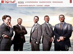 Blaise Fiedler | Photographe-mariages.net
