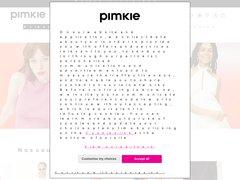 Pimkie : des vêtements pour les fashionnistas