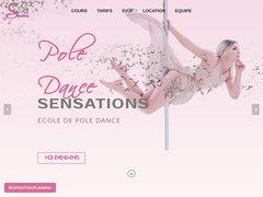 Pole Dance Sensations Melun