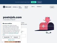 Post n Job