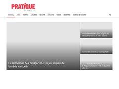Détails : www.pratique.ch