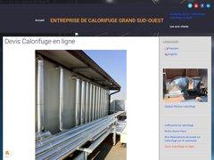 Entreprise d'isolation industrielle en Ariège Midi-Pyrénées contact !