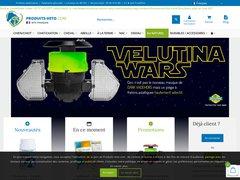 Détails : www.produits-veto.com