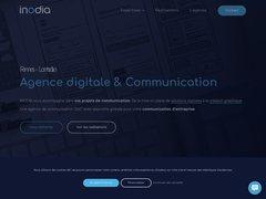 Détails : Proximity'COM - Agence de communication Lamballe