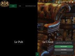Pub The Red Lion, Marseille