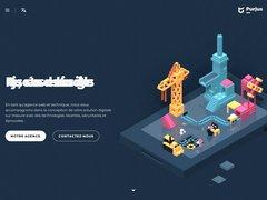 Détails : Purjus Communication, agence web & print