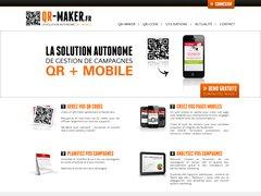 Détails : http://www.qrmaker.fr/