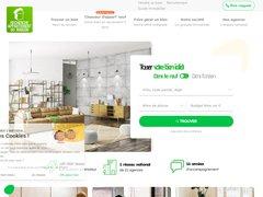 Détails : Appartement a louer sur Lyon