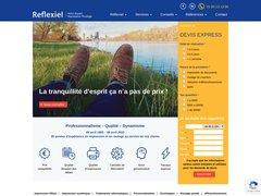 Détails : www.reflexiel.fr