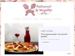 Le Verguetier -  Aix-en-Provence