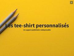 Seventoons créateur de tee shirts personnalisés