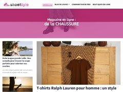 Détails : Shoestyle - Chaussures de marque