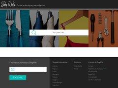 Détails : Bijoux : des centaines d'idées cadeaux sur Shopwiki