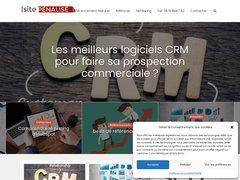 Société de referencement : SitePenalise.fr