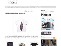 Détails : Blog Mode Homme