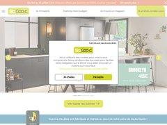 Concoctez une cuisine équipée à prix discount sur catalogue | SoCoo'c