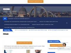 SOS Courtier, la recherche du meilleur taux