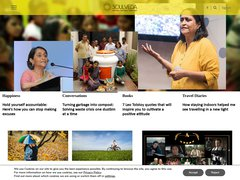 Online Spiritual Magazine