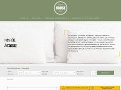 Sporting House : Hôtel et restaurant pour vos événements