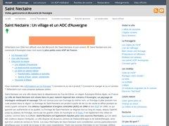 Détails : Voyager en Auvergne dans le ruy de Dôme