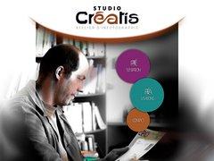 Détails : Studio Créatis