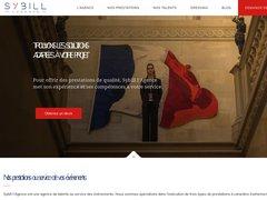 Détails : www.sybill.fr