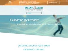Détails : Cabinet de conseil en recrutement Rhône-Alpes