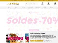 Détails : Tendance Chaussures