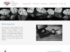 Détails : Achat vente diamant
