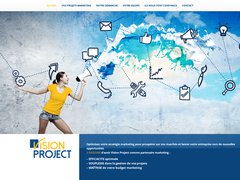 Vision Project Marketing