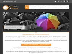 Création de sites internet à Tours - Web Computer - Touraine 37 Indre-et-Loire