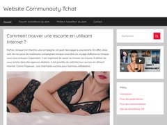Détails : Tchat webcam rencontre