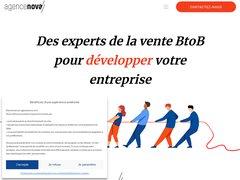 Détails : Agence Nova