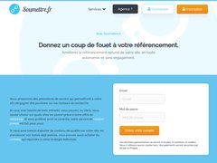 Détails : Netlinking et rédaction pour le Web